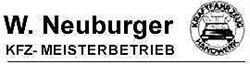 Neuburger Willi Automobile Autohandel