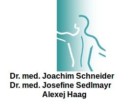 Dr.med. Joachim Schneider