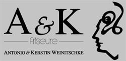 Antonio Weinitschke und Kerstin Weinitschke