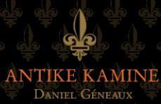 Abc Antike Kamine - Daniel Geneaux