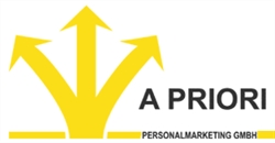 A Priori Personalmarketing GmbH Zeitarbeit