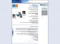 Website von Dr. Med. Dag-Alexander Keilhau