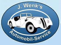 J. Wenk's Automobil-Service