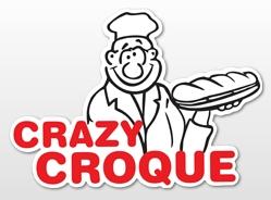 CRAZY CROQUE Imbißbetriebe GmbH