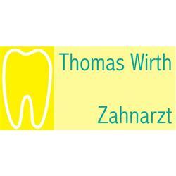 Zahnarzt Thomas Wirth