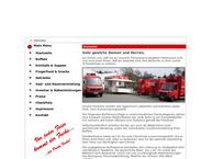 Website von Restaurant & Partyservice Fuchs Günter Fuchs