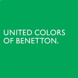 Benetton - J. Rusch Rhein-Center
