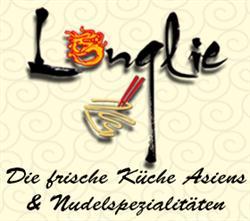Longlie - Die Frische Küche Asiens!