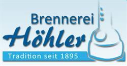 Höhler Karl-Holger Landwirtschaftliche Brennerei