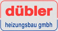 Dübler Heizungsbau GmbH