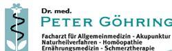 Dr. Med. Peter Göhring
