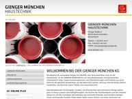 Beschreibung Von Gienger Wilhelm KG Fachgroßhandel Für Haustechnik  Fachausstellung