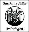 Gasthaus Adler Gastronomie