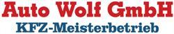 Auto Wolf GmbH