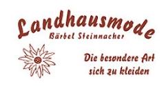 Landhausmode Steinnacher Landhaus Mode