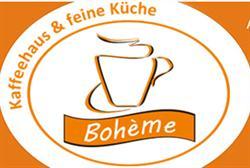 Bohème-Kaffeehaus & feine Küche - im Herzen der Altstadt von Augsburg