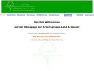 Website von Kaiser Thomas Dr. Landschaftsarchitekt U. Kaiser Elfie