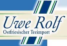 Uwe Rolf GmbH Ostfriesischer Teeimport