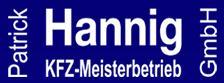 Patrick Hannig Kfz.-Meisterbetrieb GmbH