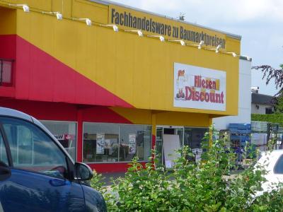 Fliesen discount gmbh bad nenndorf waltringhausen for Fliesen discount