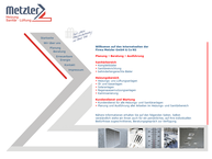 High Quality Website Von Metzler GmbH U0026 Co KG