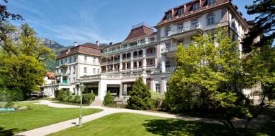 Axelmannstein Hotel Bad Reichenhall Angebote