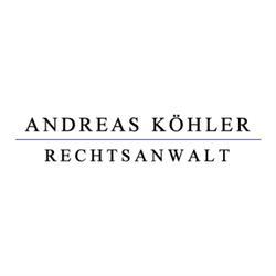 Rechtsanwalt Andreas Köhler