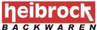 Heibrock Robert Backwarenvertrieb Inh. G. Heibrock