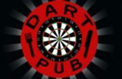 Dart-Pub im Strakerjahn