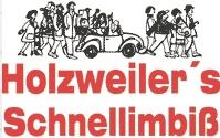 Holzweiler's Schnellimbiß-Spezialitäten