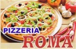 Pizza Roma Bielefeld
