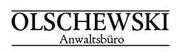 Uwe Olschewski Rechtsanwalt