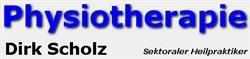Scholz, Dirk Praxis für Krankengymnastik und Massage