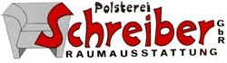 Polsterei Schreiber GbR - Raumausstattung