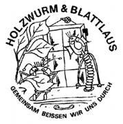 Holzwurm & Blattlaus - Peter Friemann