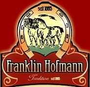 Hofmann Franklin Roßschlächterei