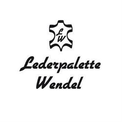 Lederpalette Wendel