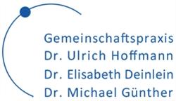 Gemeinschaftspraxis Dr. Med. Ulrich Hoffmann Dr. Med. Elisabeth Deinlein