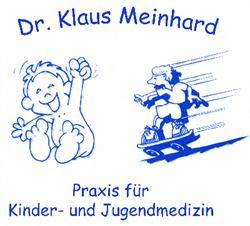 Klaus Meinhard