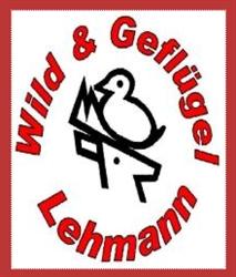 Lehmann Siegfried Wild U. Geflügel