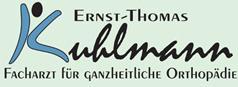 Ernst - Thomas Kuhlmann Facharzt Für Orthopädie