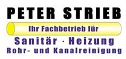 Strieb Peter Sanitär- und Heizungsbau