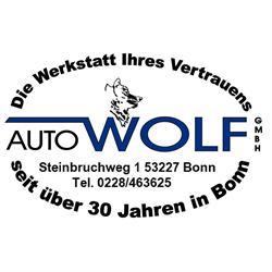 Auto Wolf GmbH KfZ-Meisterbetrieb | Bonn