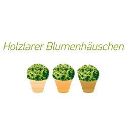 Holzlarer Blumenhäuschen