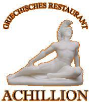 Achillion griechisches Restaurant