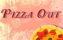 Pizza Out Heimservice Internationale Küche Pizzeria Bremen
