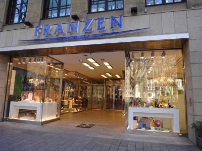 Franzen Düsseldorf bewertungen franzen porzellanhaus