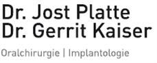 Platte, Jost Dr. med. dent. Zahnarzt