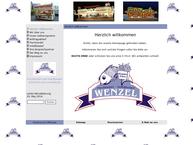 Website von Wenzel G.