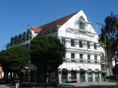 Rathaus dachau öffnungszeiten